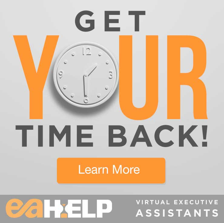 Leaders, Do What Only YOU Can Do - EA Help Executive Assistants