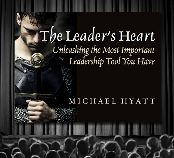 The Leader's Heart