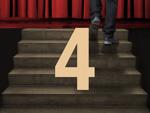 Platform: Number 4