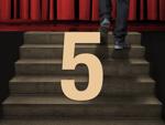 Platform: Number 5