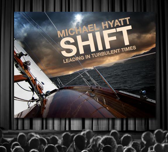 Shift Title Slide