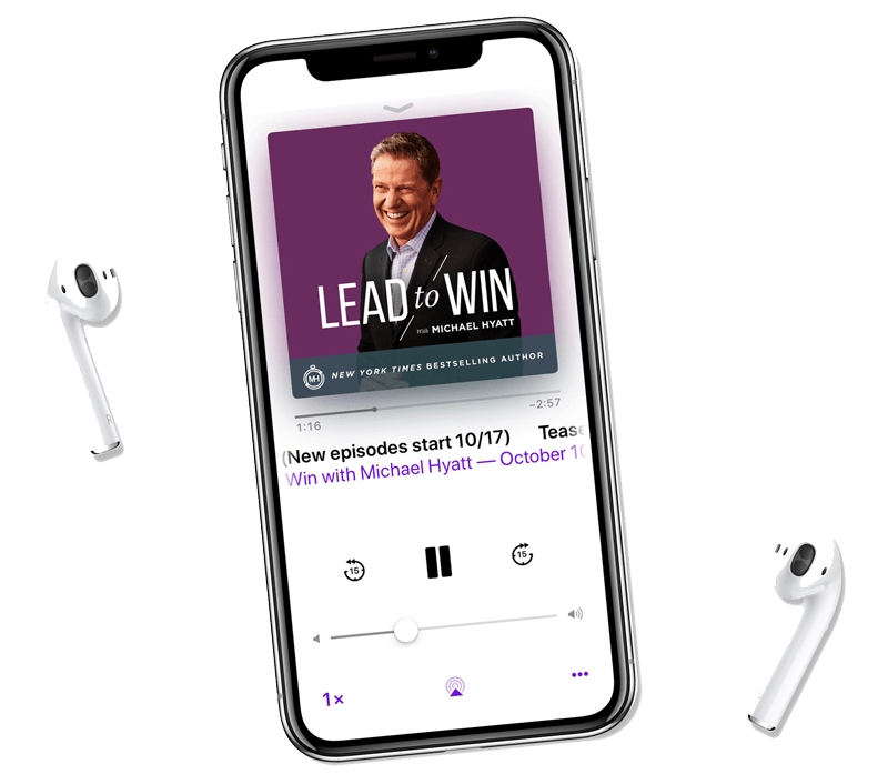Listen to Lead to Win