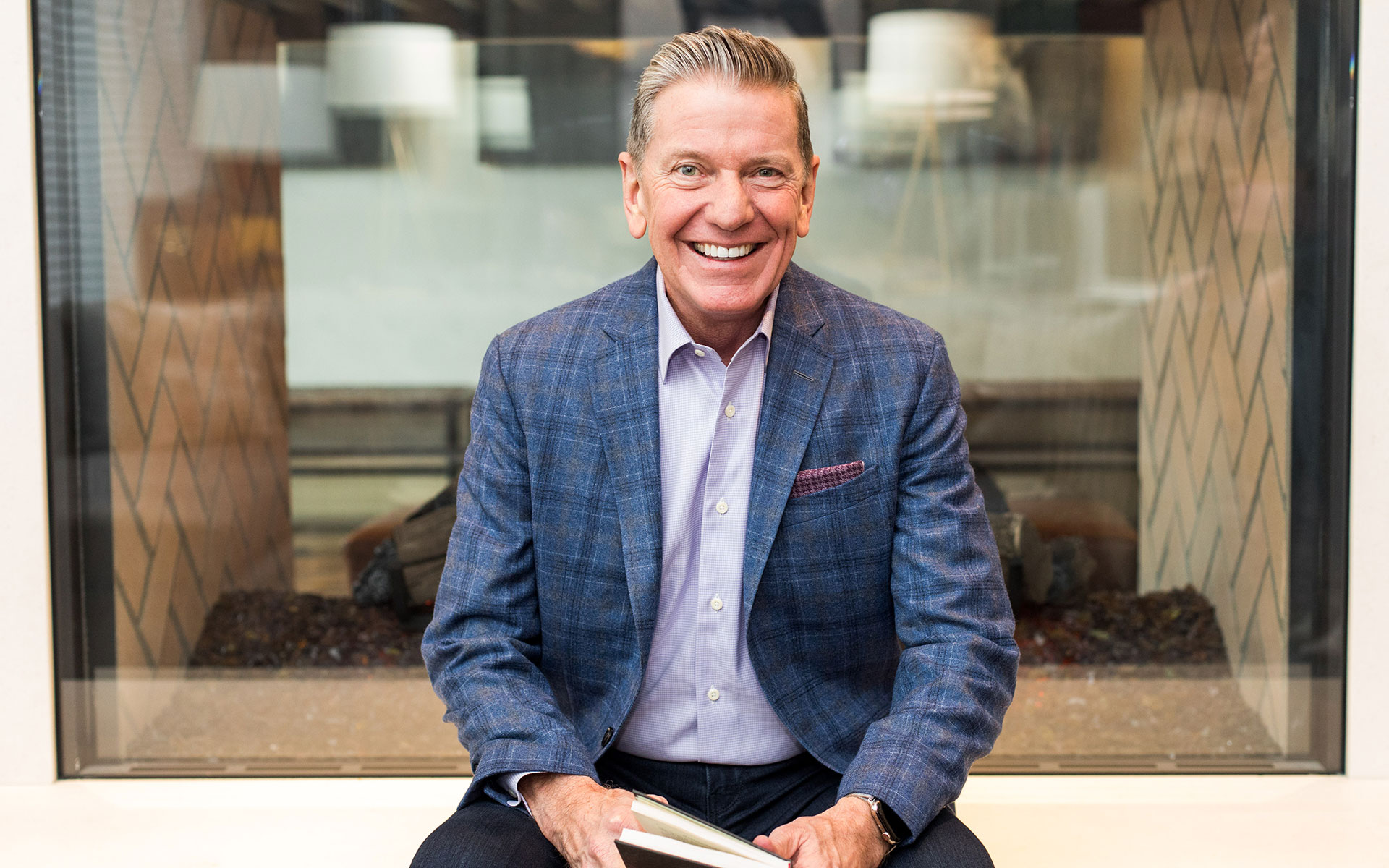 Author & Speaker Michael Hyatt