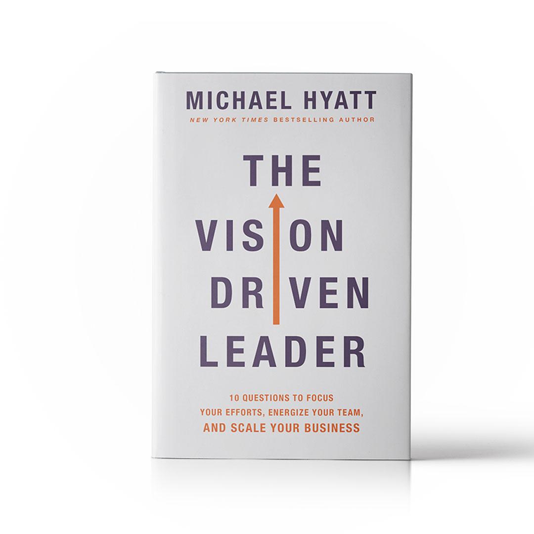 Vision Driven Leader