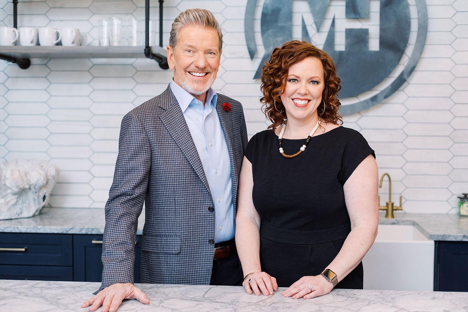 Michael Hyatt & Megan Hyatt Miller