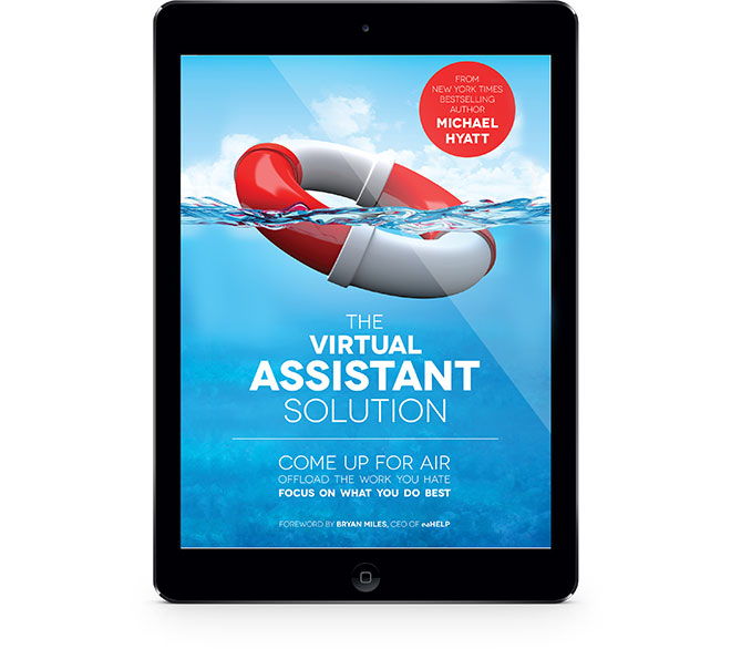 The Virtual Assistant Solution