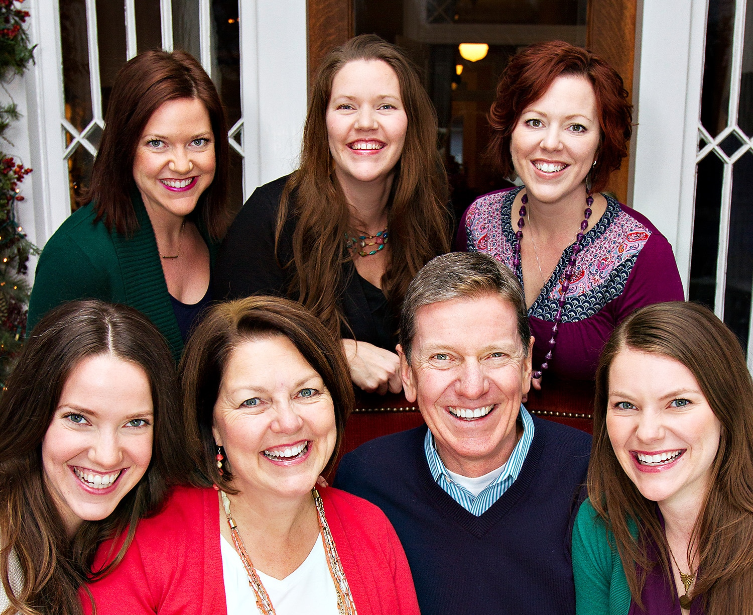 Michael Hyatt and Family