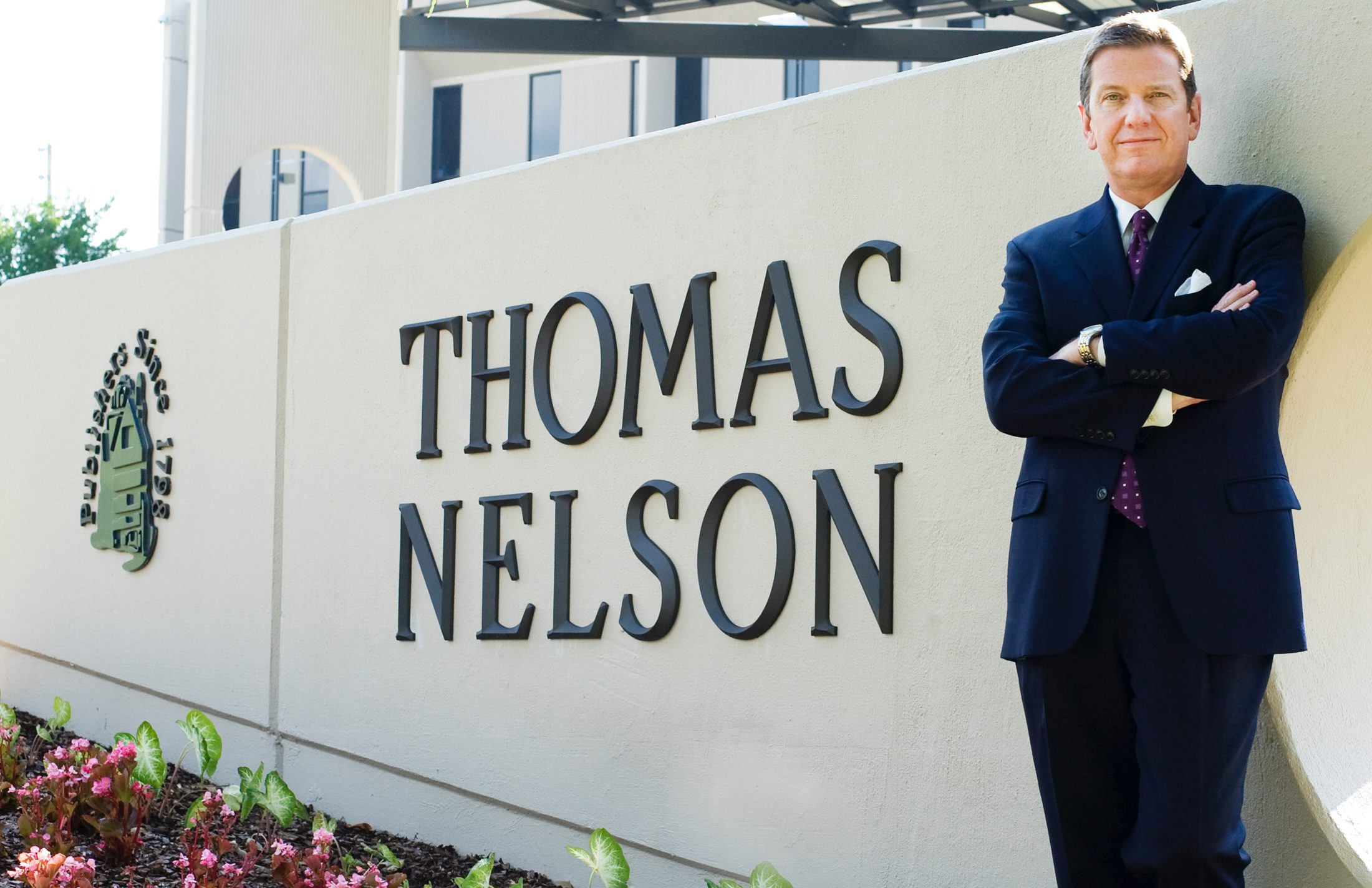 Michael Hyatt, Thomas Nelson CEO