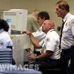 TSA Screening at Airports