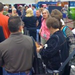 Christian Book Expo: Day 2