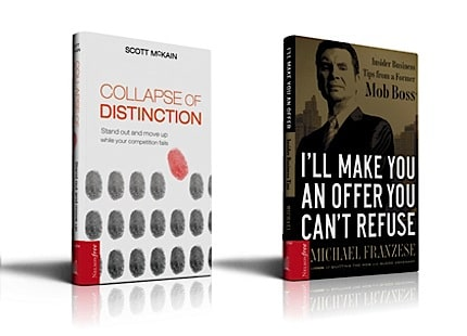 the first two nelsonfree books
