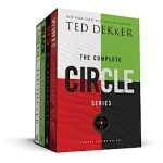 Book Notes: Green by Ted Dekker