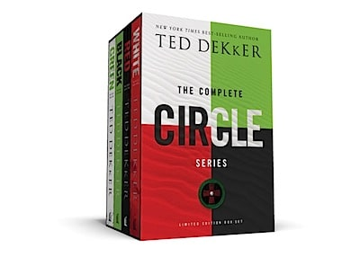 A Photo of the Circle Series Boxed Set
