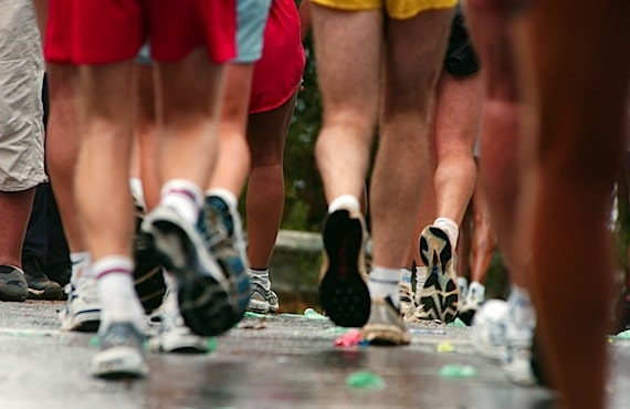 Why You Should Sign Up for a Half Marathon