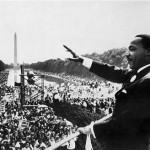 Eight Leadership Lessons from Martin Luther King, Jr.