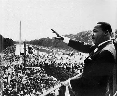 10 Leadership Qualities of Dr. Martin Luther King, Jr. | TFE Times