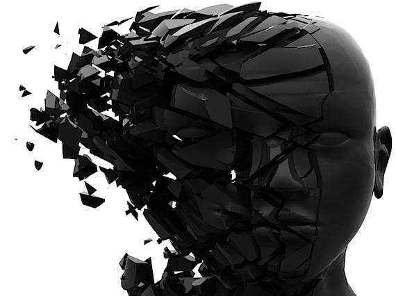 Someone's Head Exploding - Photo courtesy of ©iStockphoto.com/morkeman, Image #5391990
