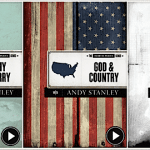 New Andy Stanley  Resource: The North Point Series