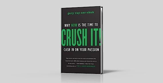 crush it by gary vaynerchuk free pdf