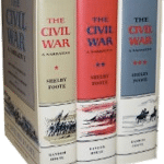 The Civil War: A Narrative (3 Vol. Set)