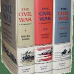 The Civil War: A Narrative (3 Vol. Set)