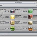 Top iPad Productivity Apps