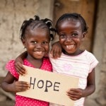 Help Change the World for As Little As $25