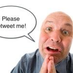 Why I Won't Retweet You