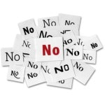 "Five Strategies That Make It Easier to Say ""No"""