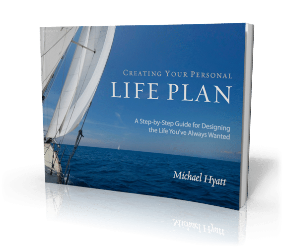 Creating a Life Plan 3D Cover