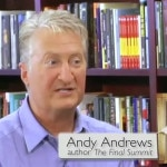 An Interview with Andy Andrews, Author of The Final Summit