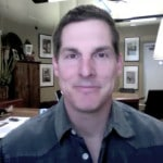 An Interview with Craig Groeschel, Author of Weird