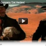 Project Management and Herding Cats