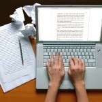 The Unproductive Writer's Guide to Success