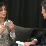 An Interview with Alison Levine [Video]