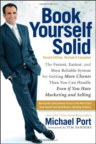 Book Yourself Solid
