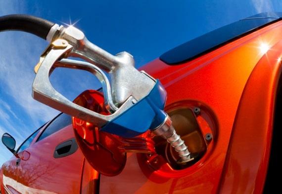 Pumping Gas into a Car - Photo courtesy of ©iStockphoto.com/JamesBrey, Image #16015643