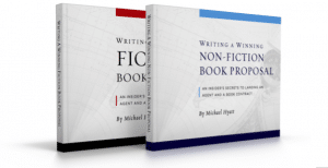 Writing a Winning Book Proposal - Both Editions