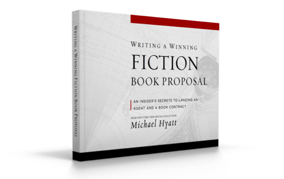 Writing a Winning Fiction Book Proposal