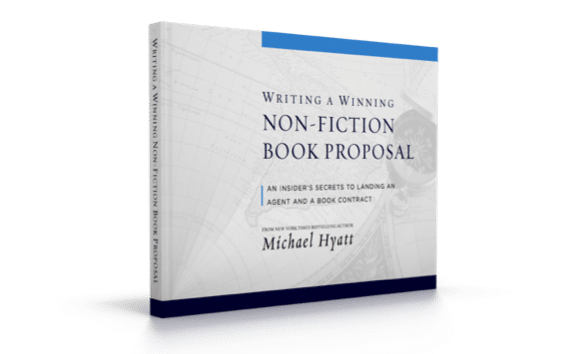 Writing a Winning Non-Fiction Book Proposal