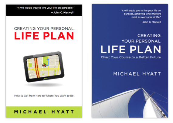 Final Round of Life Plan Book Covers