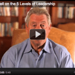A Review of The 5 Levels of Leadership, a New Book by John C. Maxwell
