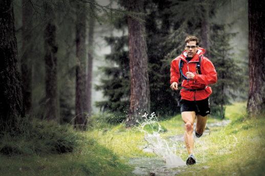 Dean Karnazes running