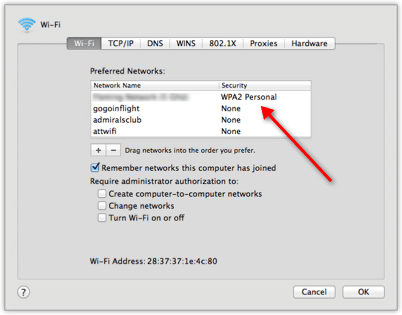 Fix for Wireless Connection Problems on MacBooks, MacBook Pros, and