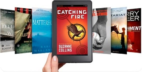 Epub Books To Kindle Fire