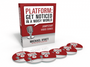Platform Video Jumpstart Series