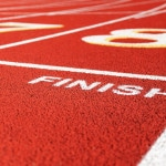 The Importance of Crossing Daily Finish Lines