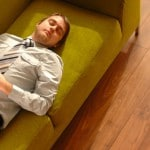 5 Reasons Why You Should Take a Nap Every Day
