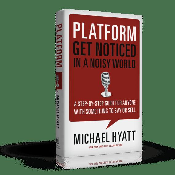 Platform Book