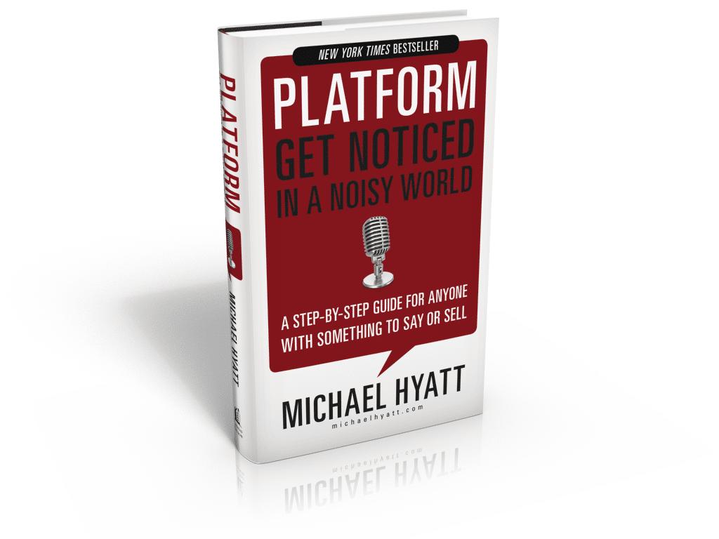 3D Platform Cover - 1